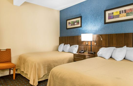 Camera Quality Inn & Suites Middletown - Newport