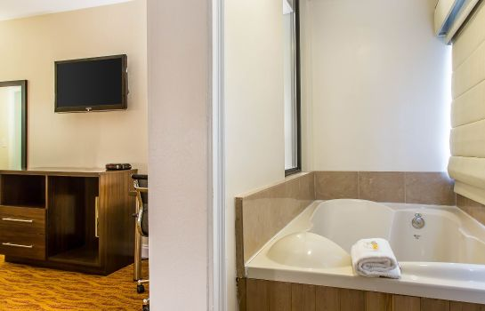 Zimmer Quality Inn & Suites Middletown - Newport