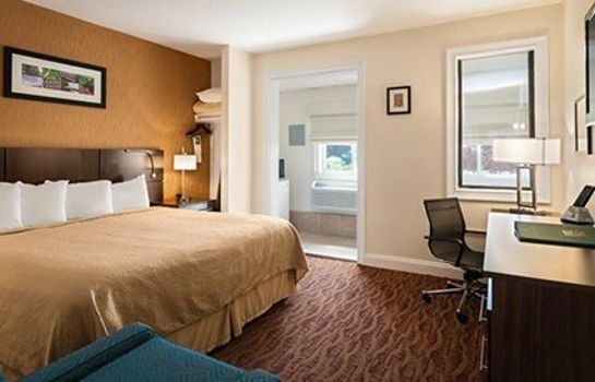 Habitación Quality Inn & Suites Middletown - Newport