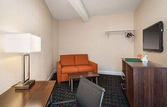 Chambre Quality Inn & Suites Middletown - Newport