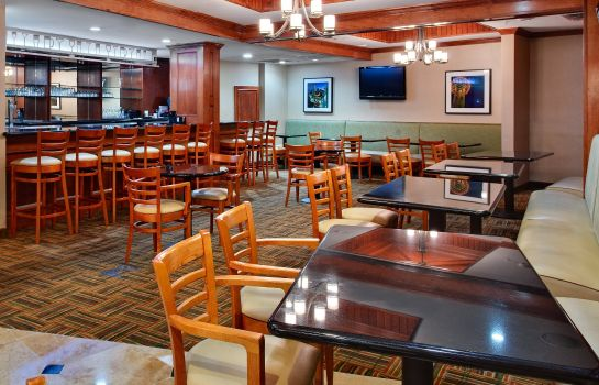 Hotel-Bar Holiday Inn DALLAS MARKET CENTER