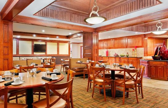 Restaurant Holiday Inn DALLAS MARKET CENTER