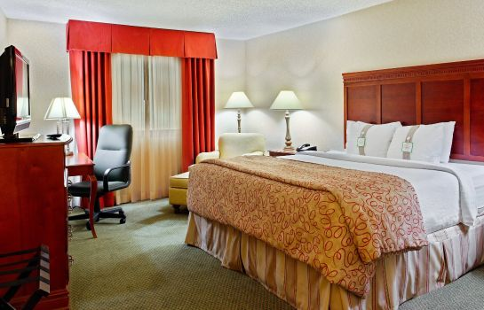 Zimmer Holiday Inn DALLAS MARKET CENTER