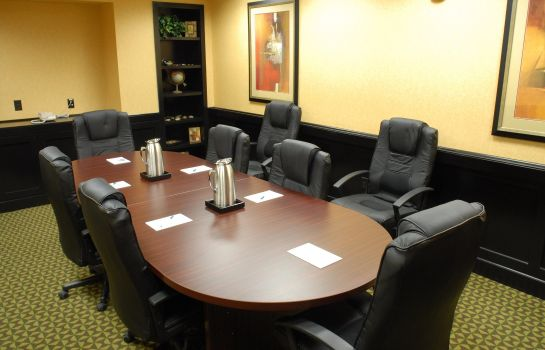Sala konferencyjna Homewood Suites by Hilton Nashville-Downtown