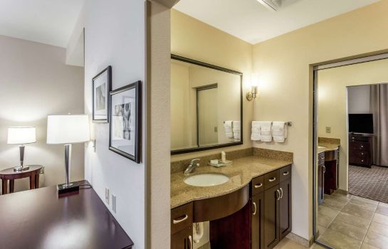 Pokój Homewood Suites by Hilton Nashville-Downtown