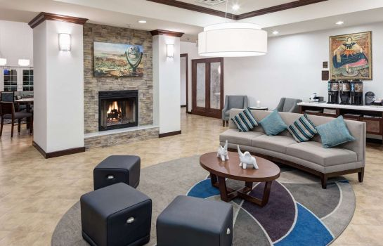 Hotelhalle Homewood Suites by Hilton El Paso Airport
