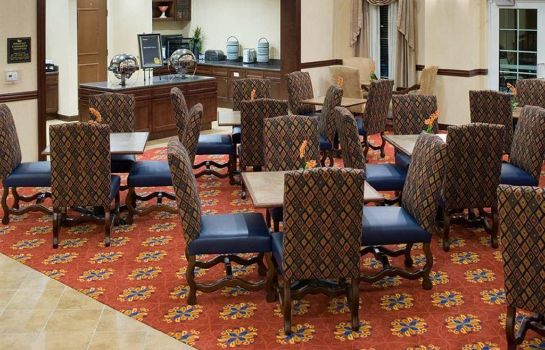 Restaurant Homewood Suites by Hilton El Paso Airport