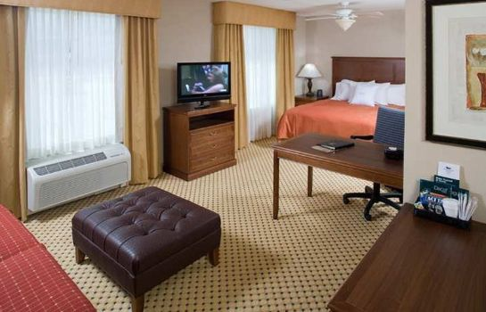 Suite Homewood Suites by Hilton El Paso Airport