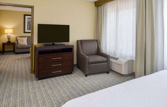 Zimmer Homewood Suites by Hilton Fresno