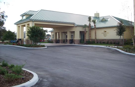 Außenansicht Homewood Suites by Hilton Ocala at Heath Brook
