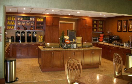 Hotel-Bar Homewood Suites by Hilton Ocala at Heath Brook