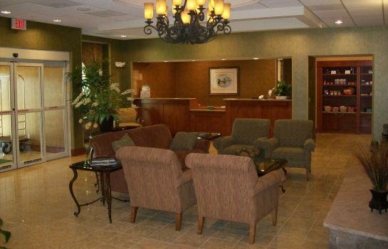 Hotelhalle Homewood Suites by Hilton Ocala at Heath Brook