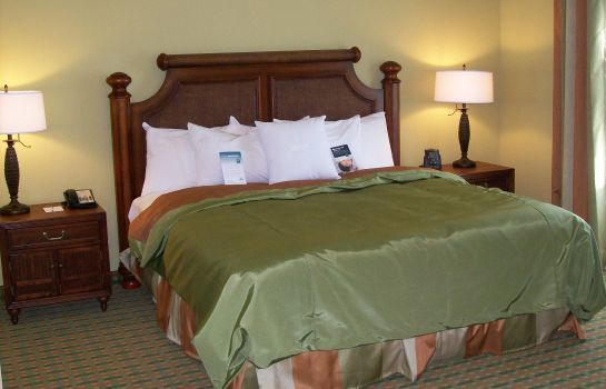 Suite Homewood Suites by Hilton Ocala at Heath Brook