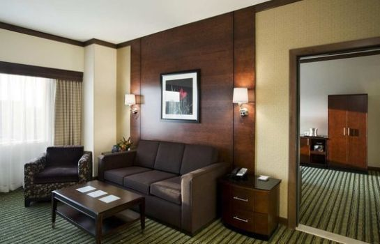 Zimmer Hilton Minneapolis/Bloomington