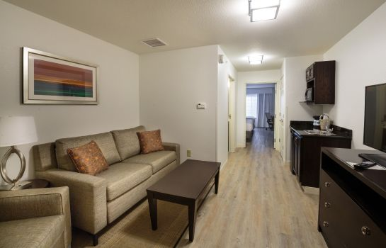Suite Holiday Inn & Suites BLOOMINGTON-AIRPORT