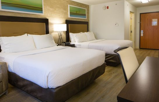 Room Holiday Inn & Suites BLOOMINGTON-AIRPORT