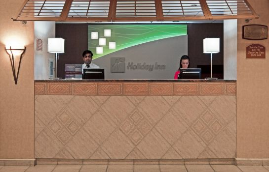 Hotelhalle Holiday Inn & Suites CLEARWATER BEACH