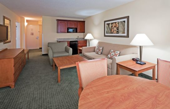 Suite Holiday Inn & Suites CLEARWATER BEACH