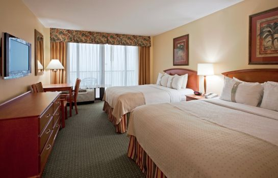 Zimmer Holiday Inn & Suites CLEARWATER BEACH