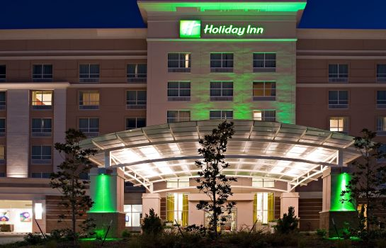 Außenansicht Holiday Inn DALLAS-FORT WORTH AIRPORT S