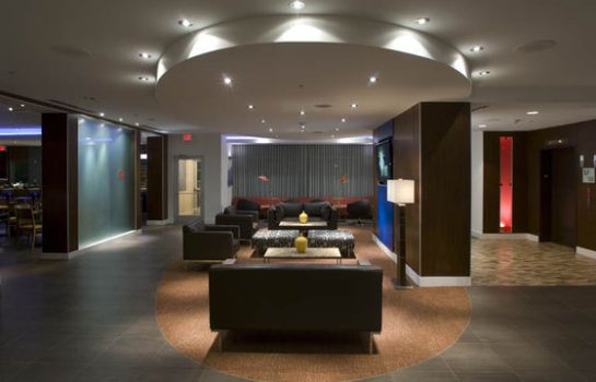 Hotelhalle Holiday Inn DALLAS-FORT WORTH AIRPORT S