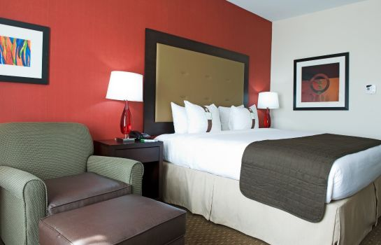 Zimmer Holiday Inn DALLAS-FORT WORTH AIRPORT S