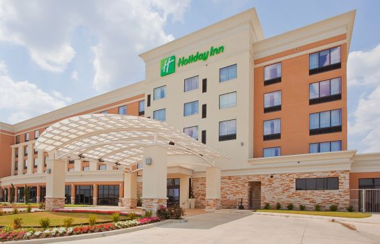 Außenansicht Holiday Inn FORT WORTH NORTH-FOSSIL CREEK
