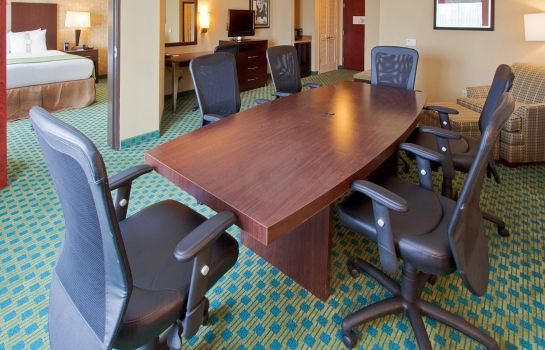 Suite Holiday Inn FORT WORTH NORTH-FOSSIL CREEK