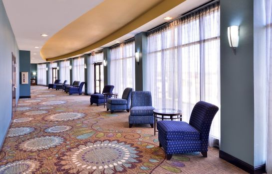 Salle de séminaires Holiday Inn FORT WORTH NORTH-FOSSIL CREEK