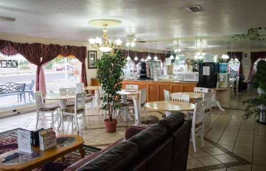 Restaurant Americas Best Value Inn Socorro