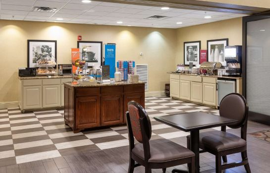 Restaurant Hampton Inn - Suites Baton Rouge - I-10 East