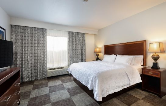 Suite Hampton Inn - Suites Baton Rouge - I-10 East