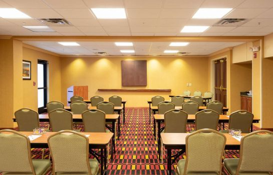 Congresruimte Hampton Inn - Suites Baton Rouge - I-10 East