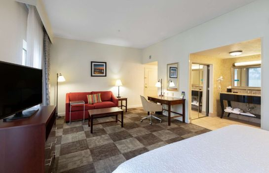 Kamers Hampton Inn - Suites Baton Rouge - I-10 East
