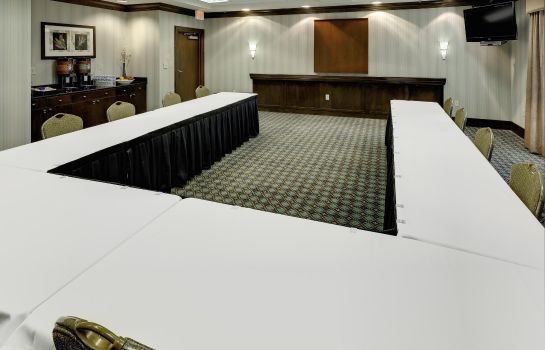 Conference room Hampton Inn - Suites Columbus Polaris