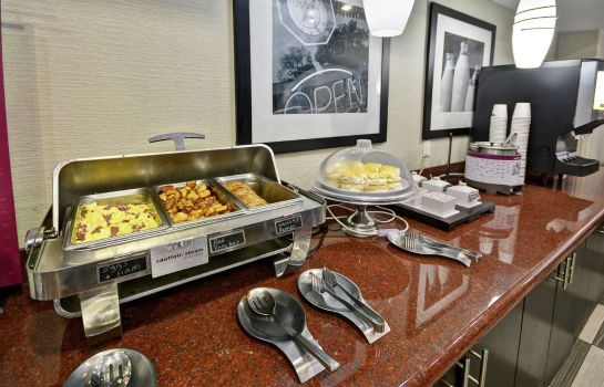 Restaurant Hampton Inn - Suites Corpus Christi I-37 - Navigation Blvd