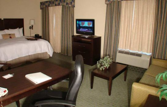 Suite Hampton Inn - Suites Corpus Christi I-37 - Navigation Blvd