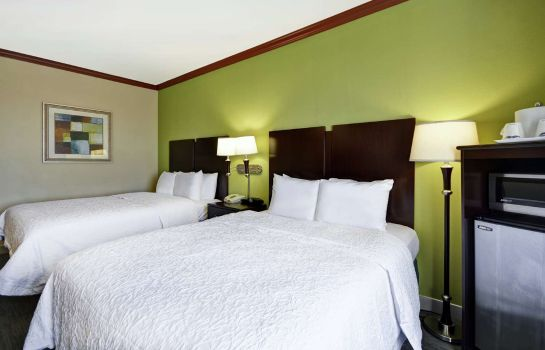 Zimmer Hampton Inn - Suites Corpus Christi I-37 - Navigation Blvd