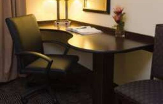 Zimmer Hampton Inn - Suites Orlando-John Young Pkwy-S Park