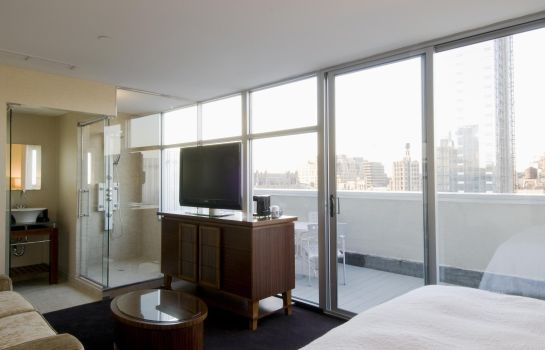Suite Hampton Inn Manhattan-SoHo