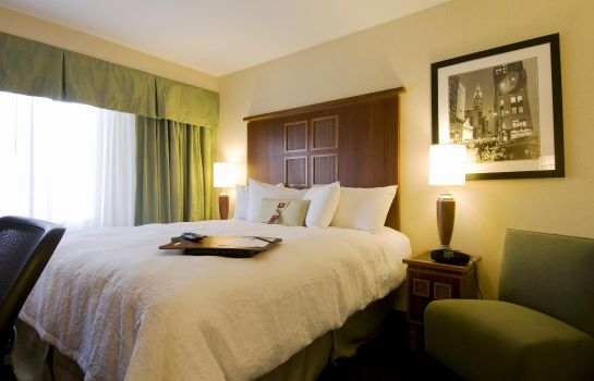 Chambre Hampton Inn Manhattan-SoHo