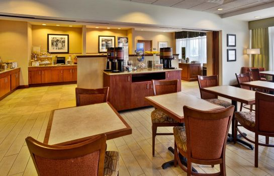 Restaurant Hampton Inn Rutland