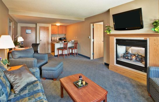 Suite Hampton Inn Rutland