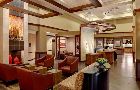Hotelhal Hyatt Place Miami Airport-West/Doral