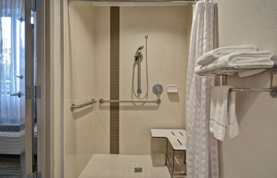 Kamers Hyatt Place Miami Airport-West/Doral