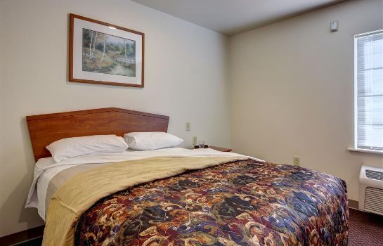Zimmer WOODSPRING SUITES BEAUMONT