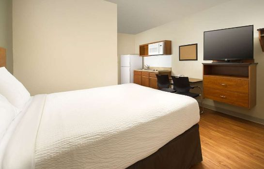 Suite WOODSPRING SUITES COLORADO SPR