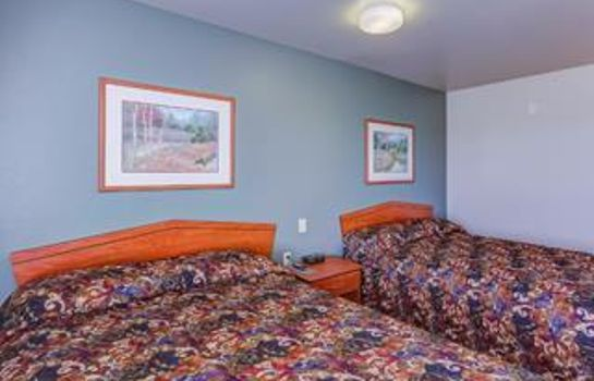 Zimmer WOODSPRING SUITES COLORADO SPR