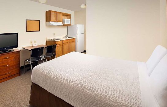 Suite WOODSPRING SUITES JOHNSON CITY