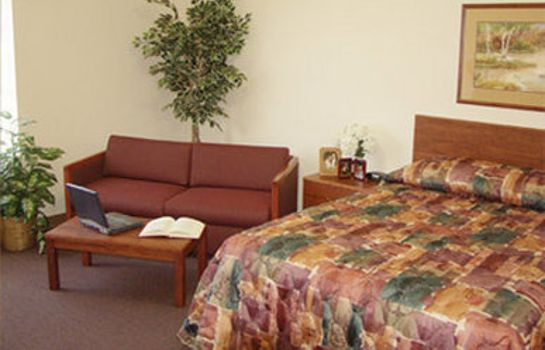 Room WOODSPRING SUITES PROVO AMERIC WOODSPRING SUITES PROVO AMERIC